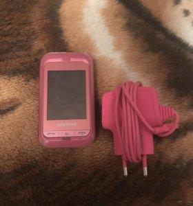 Телефон Samsung champ