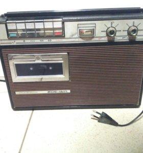 Магнитофон ИЖ-302