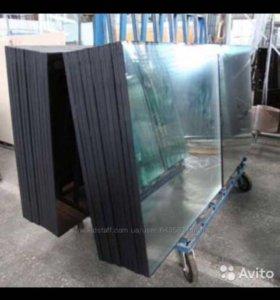 Витринные стеклопакеты