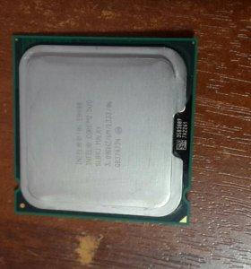 Процессор 775 сокет E8400