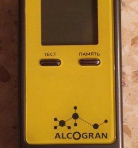 Алкготестер ,, алкогран АG-125,,