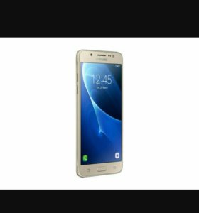 Телефон samsung j5 2016