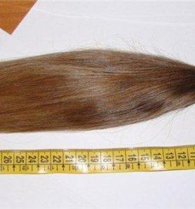 Срежу волосы