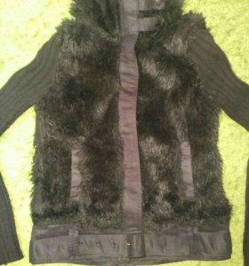 Куртка- кофта