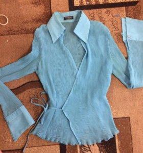 Блуза 44/46/48 размера
