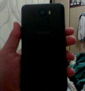 Huawei Honor 5A 16Gb black