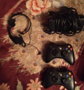 Xbox 360 (500 гигабайт)
