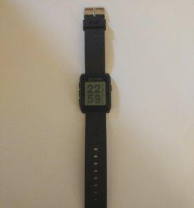 Смарт часы QUMO Smartwatch One