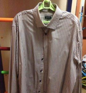 Рубашки 54-56(3шт.)