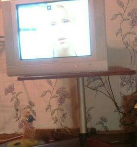 Телевизор Akai 21CTS65BS