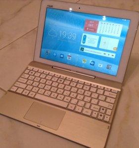 Планшет Asus K018 с клавиатурой
