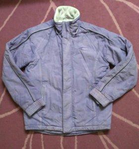 Куртка мужская осень - зима