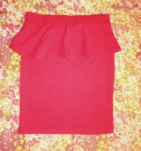 Новая юбка (42)