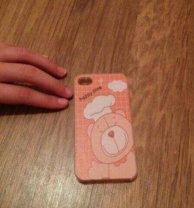 Чехол на iphone 4 4 s