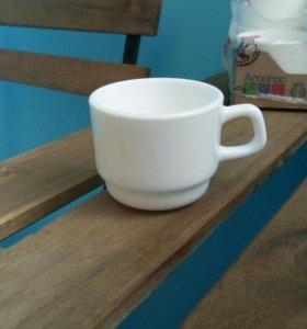 Arcoroc набор кофейных чашек