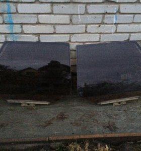 Продам комплект стекол