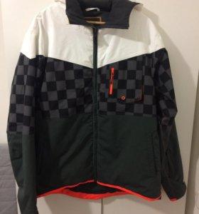 Мужская куртка Quiksilver