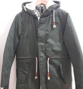 Новая мужская куртка Lee Cooper Ли Купер