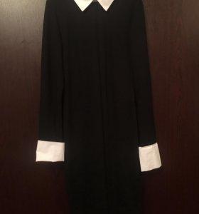 Платье (офисное платье)