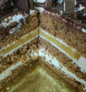Тортики и другие сладости