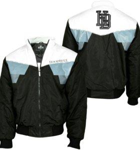 Куртка Бомбер Hoodboyz