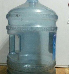 Бутыль д/воды