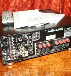 Ресивер Pioneer VSX-D 712