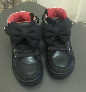 Ботиночки Maioral