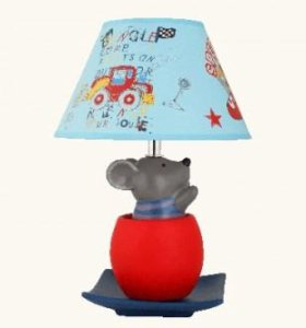 Настольная лампа 005 Доставка бесплатная