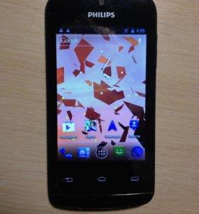 Philips W336