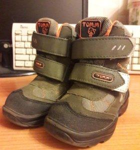 Ботиночки Том.М