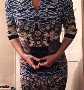 Невероятнейшее платье