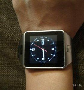 Продаю смарт часы W90 новые