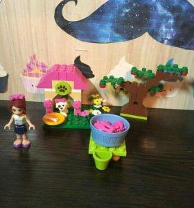 """Lego Friends""""Мия и ее щенок"""""""