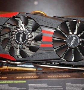 ASUS GeForce GTX 780 Ti (GTX780TI-DC2OC-3GD5)