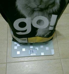 Корм для кошек GO! Sensitivity+Shine Grain Free Du