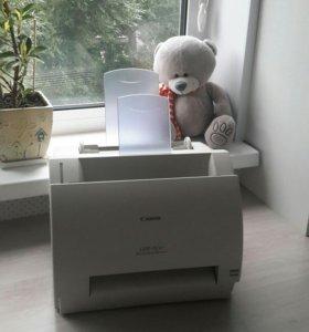 Лазерный принтер Canon LBR 800