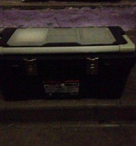 Ящик для инструментов.