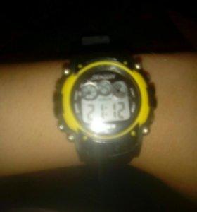 Цифровые часы для ребёнка