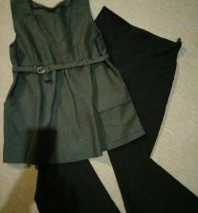 одежда, костюм для беременных