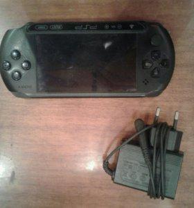 PSP игровая приставка