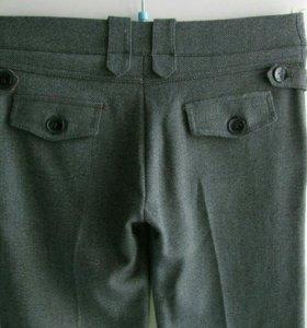 р.44-46  НОВЫЕ шикарные брюки
