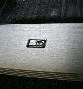 Моноблок Kicx QS-1.900