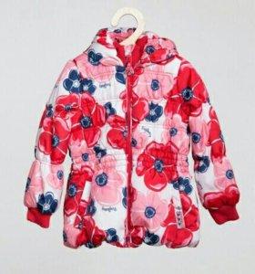 Куртка , р.98, новая