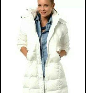 Пальто Reebok