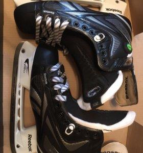 Хоккейные коньки Reebok 20k