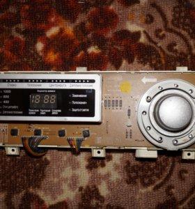 Электронный модуль (плата) управления Daewoo