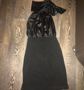 Платье вечерние крутое