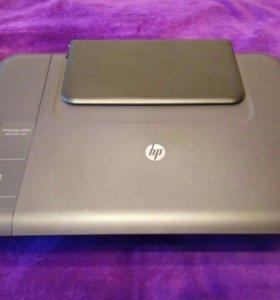 МФУ HP Desk jet 2050