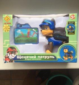 Щенячий патруль игрушка